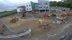 Creating the Cardigan integrated care centre