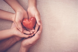 Organ Donation Week: Having the conversation
