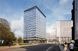 RCP president on new Liverpool college building: 'This will be a hub for clinicians in the north'