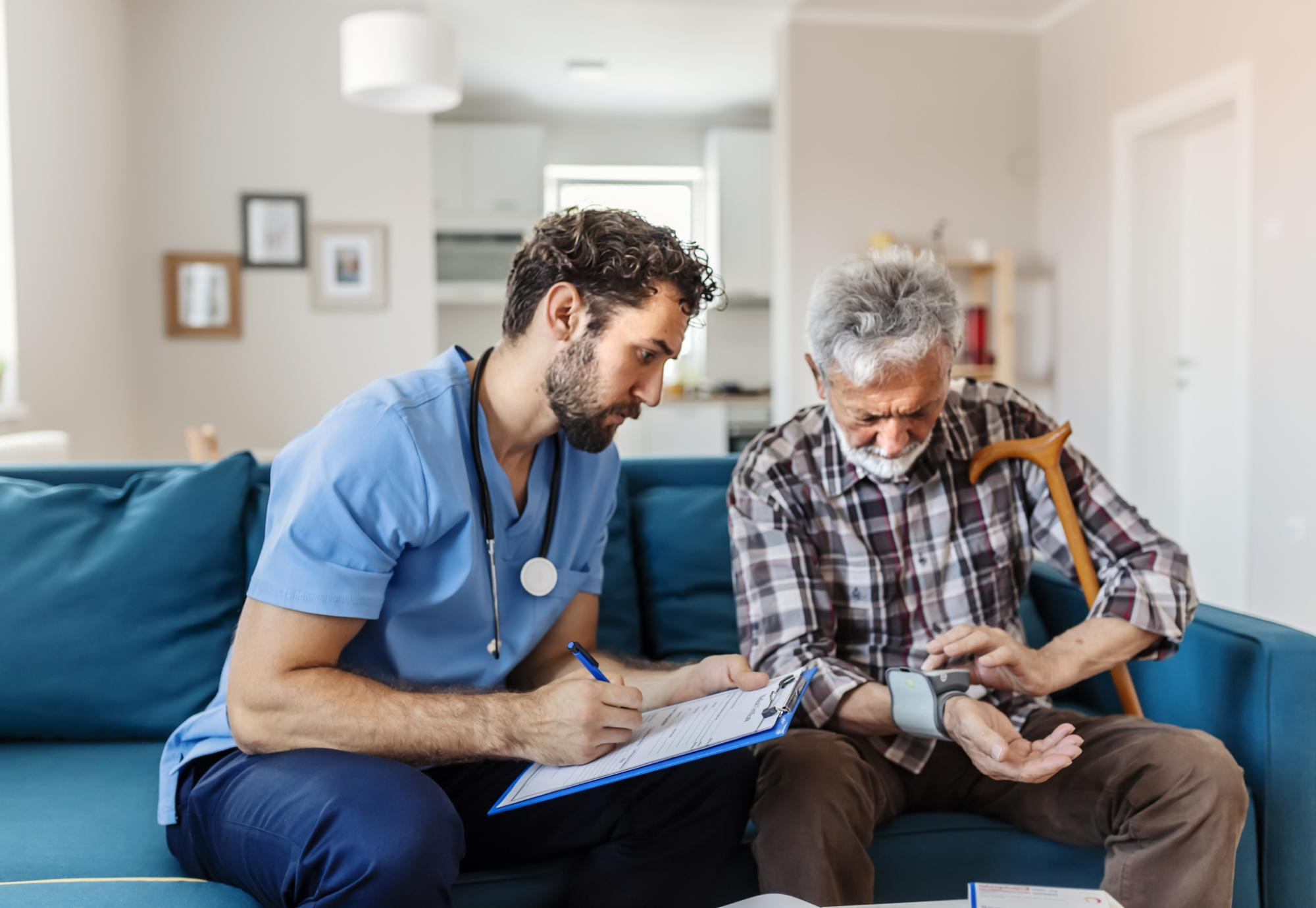 Health for Care: Government must no longer delay on social ...