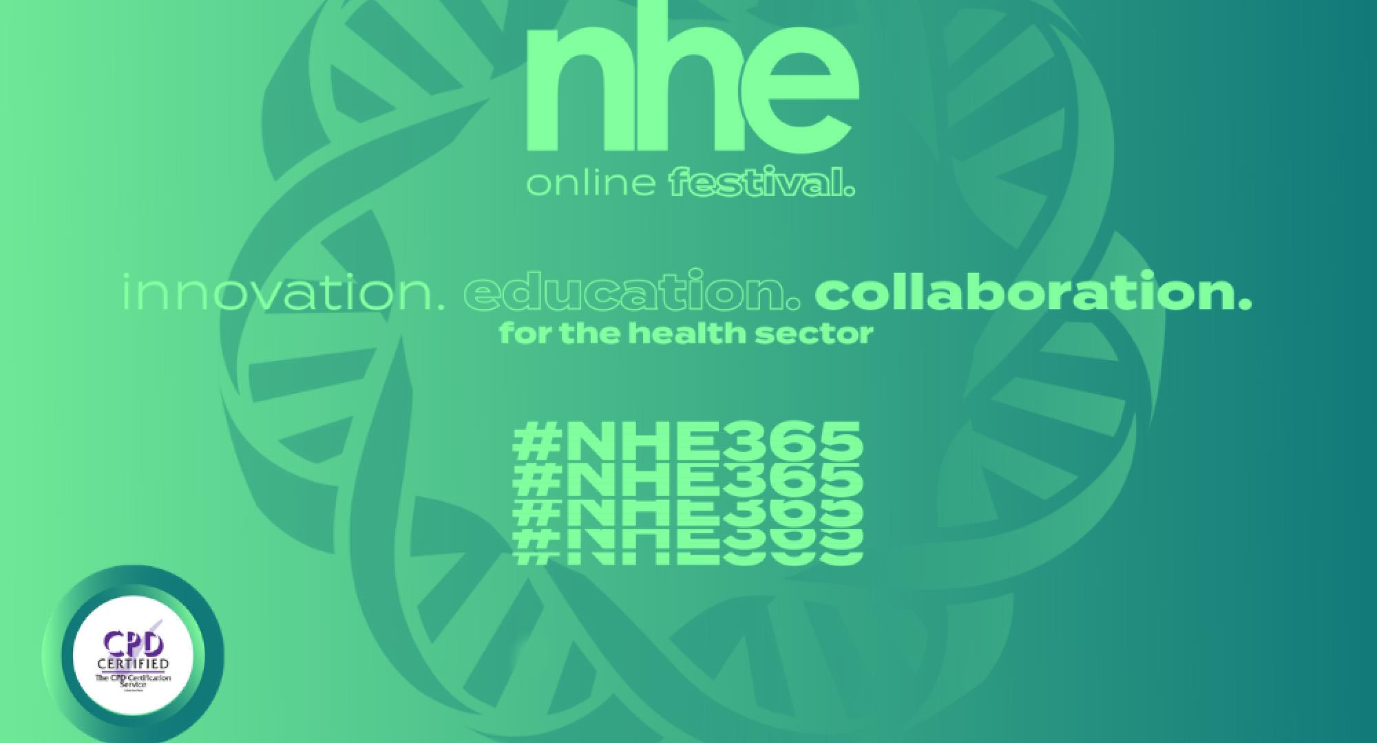 NHE365 Events Graphic