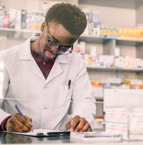 HEIW sets new framework to assist pharmacy technicians