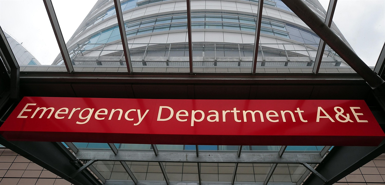 CQC finds serious failings in North Middlesex University