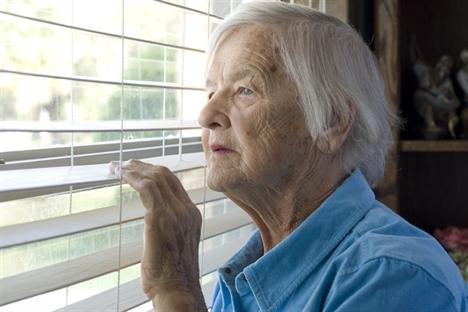 Elderly care needs a major cultural shift