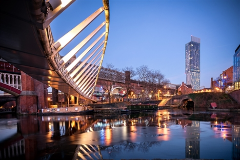 609 manchester castlefield