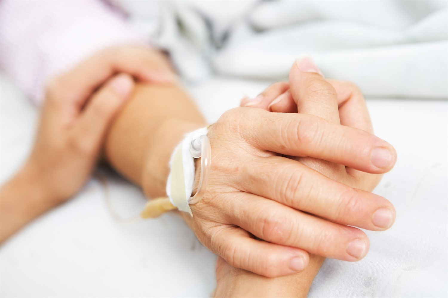 End of life care planning: why it should be everyone's concern