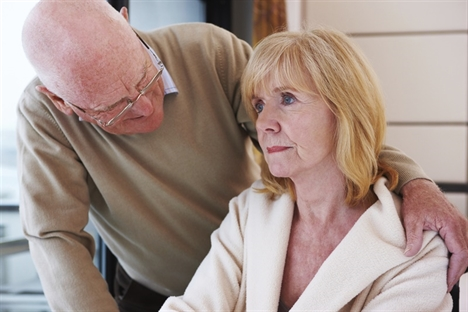 GPs say patchy services failing dementia patients