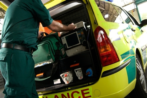 First-ever national shortage of paramedics – but not of nurses