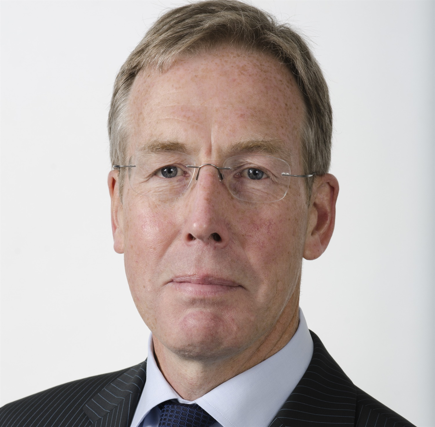 CQC Chief Exec And 'exceptional Leader' David Behan To