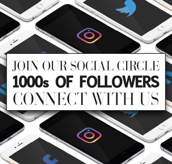 Social Media – The Scalpel's Social Network | National