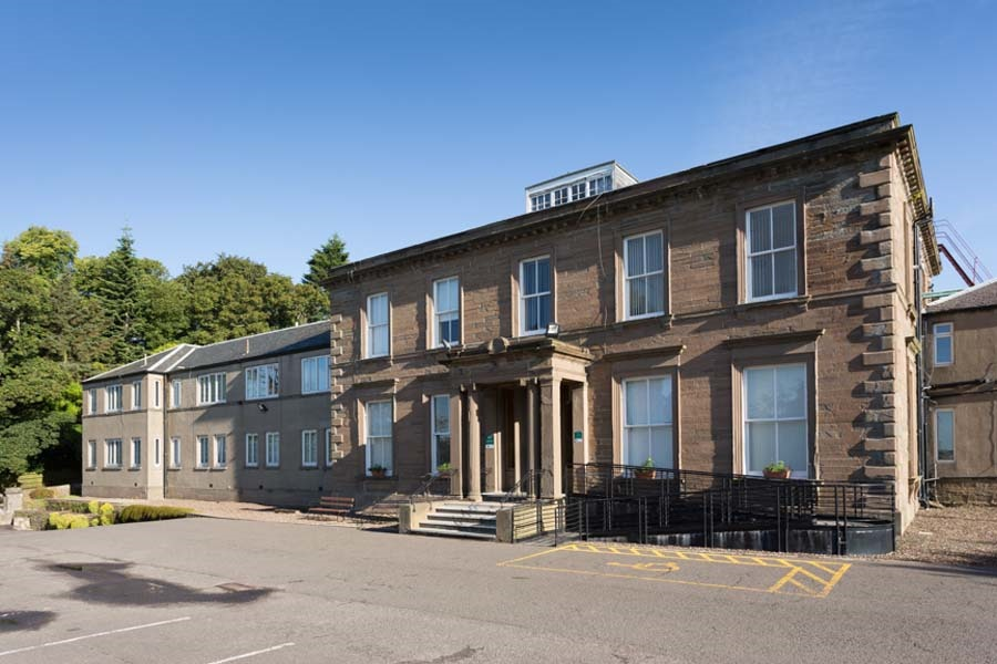 Private Hospital in Dundee Announces Closure with 50 Jobs to Go
