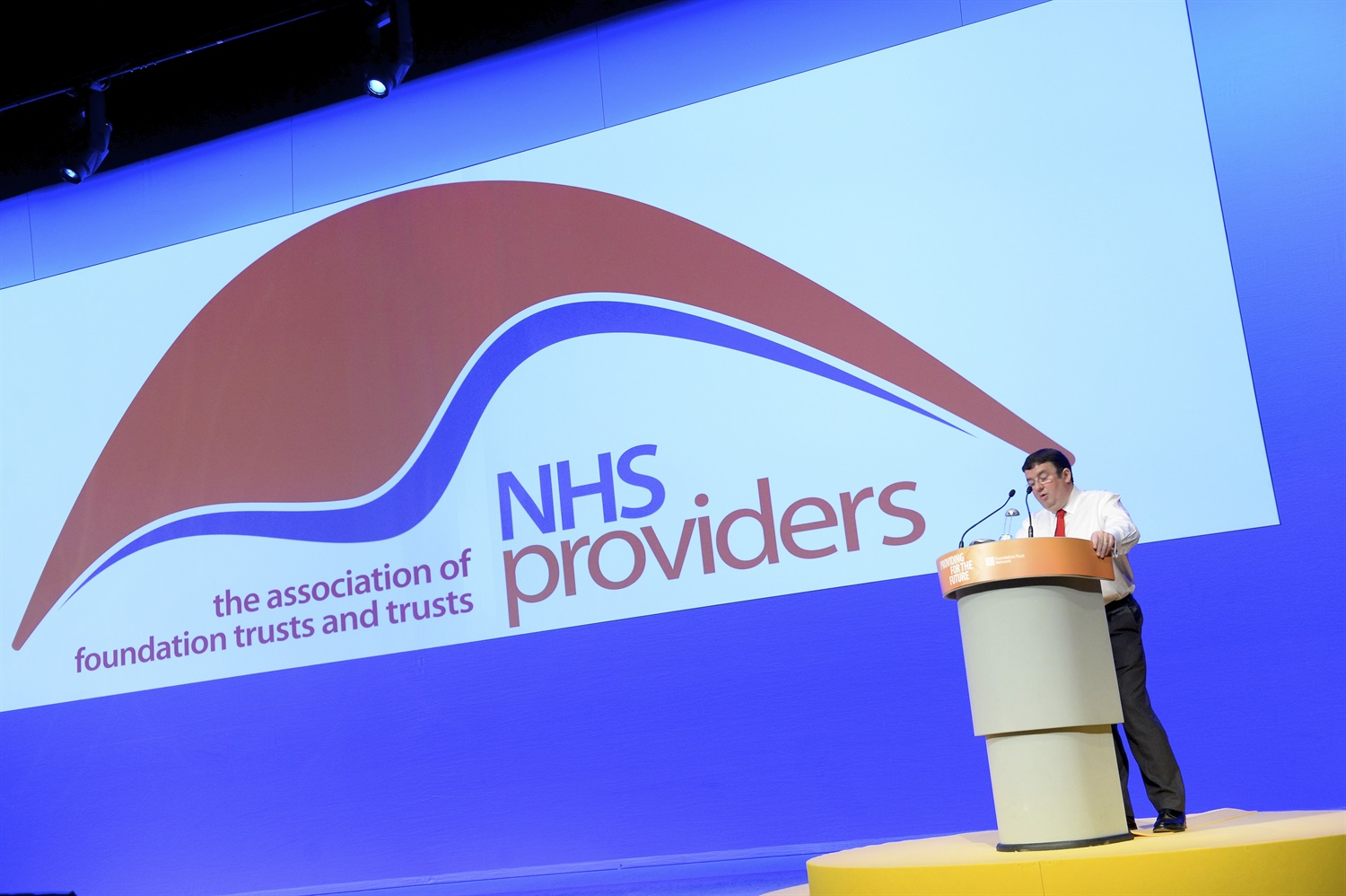 Provider sector facing formidable challenges