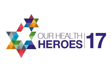 Our Health Heroes: NHS awards ceremony unveils shortlist