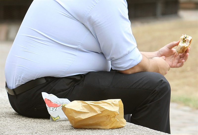 Obesity will bankrupt NHS if unchecked – Stevens