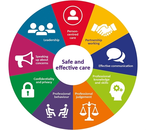 Principles for Implementing Duty of Care