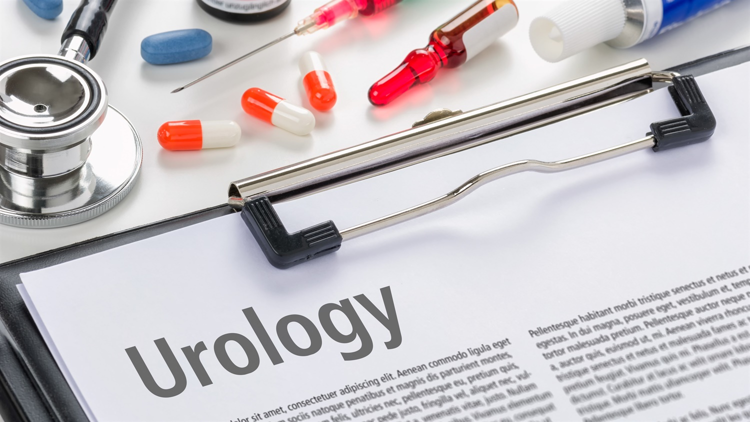Urology nurses are leading the way in adoption of prostate cancer biopsy technique