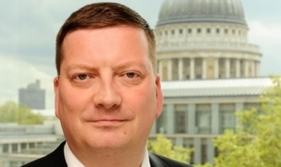 NHS Digital's first cyber security chief to resign after three months in role