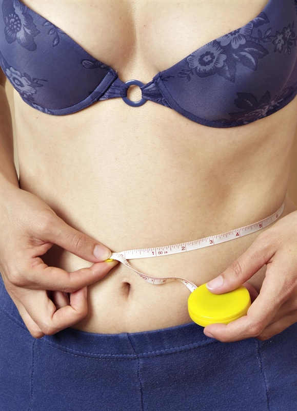 Weight Loss Surgery Could Be Offered On Nhs To Curb Diabetes Nice