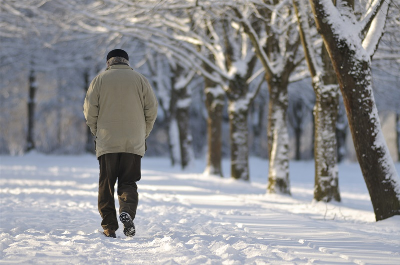 Advice for NHS services to cut winter risks – Cold Weather Plan launched